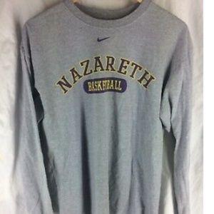 NAZARETH BASKETBALL long sleeve t-shirt